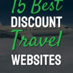 Best discount travel websites