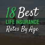 best life insurance rates by age