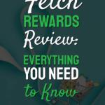 Fetch Rewards