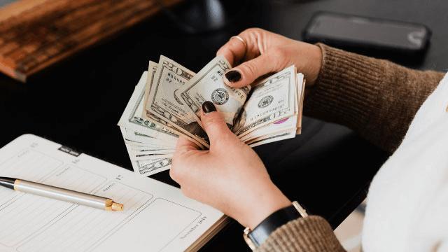 gambar peluang investasi uang tunai