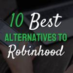 Alternatives to Robinhood