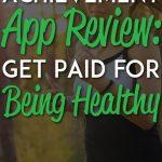Achieve app review pinterest pin