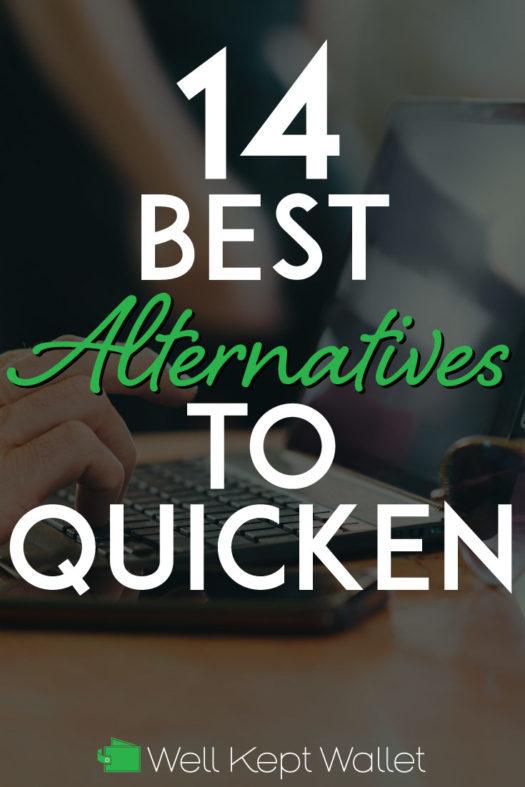 Best alternatives to quicken loans pinterest pin