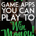 Game apps to play to make money pinterest pin