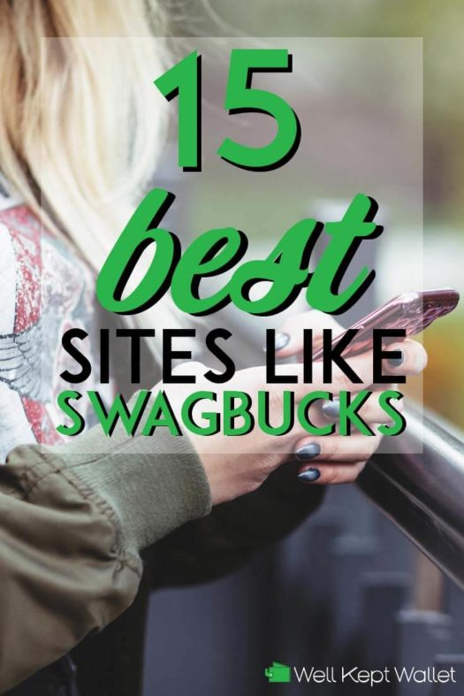 19 Sites Like Swagbucks That Pay in Rewards and Cash in 2019