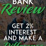 Aspiration bank review pinterest pin