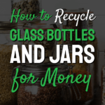 recycle glass jars