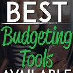 Best available budgeting tools