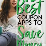 Best coupon apps to save money pinterest pin
