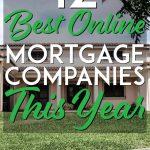 best mortgage companies pinterest pin
