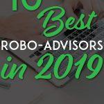 Best robo-advisors pinterest pin