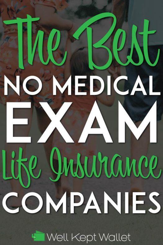 Best medical exam free life insurance pinterest pin
