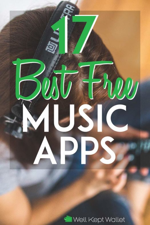 17 Best Free Music Apps in 2019