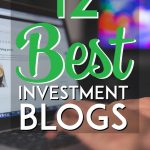 12 best investment blogs pinterest pin