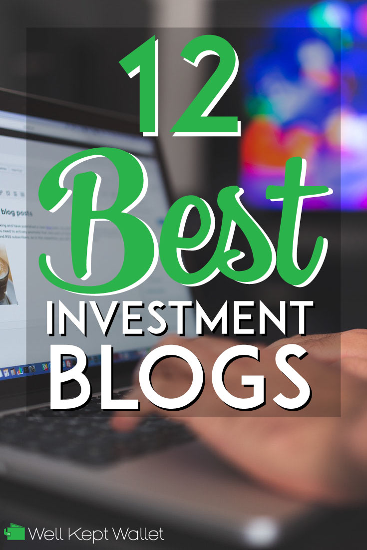 These are some great blogs to help you with investing!
