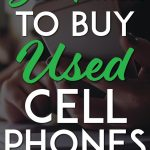 Best places to buy used cell phones pinterest pin