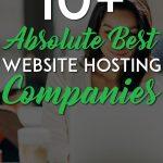 Best website hosting companies pinterest pin