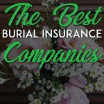 The best burial insurance companies pinterest pin
