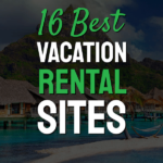 text best vacation rental sites