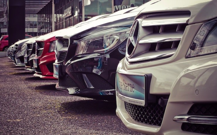 What Does It Mean to Finance a Car?