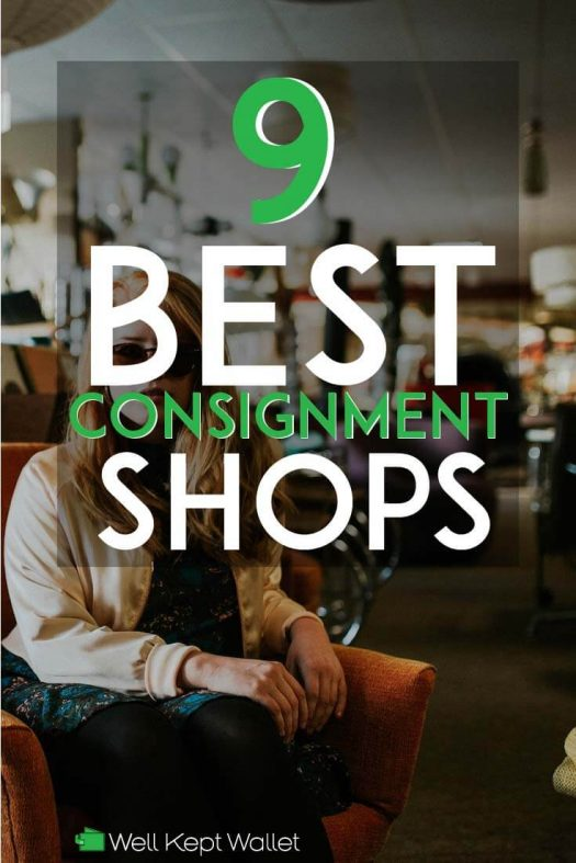 9 Best Consignment Shops Near Me