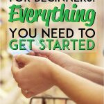 Couponing for beginners everything you need to get started pinterest pin