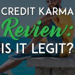 Credit Karma Review Pinterest Pin