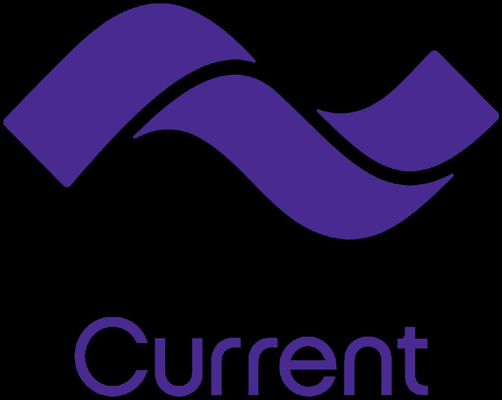 current bank logo