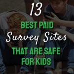 Survey Sites That Are Safe For Kids