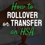 rollover or transfer hsa