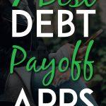 Best debt payoff apps pinterest pin