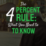 4 percent rule what to know