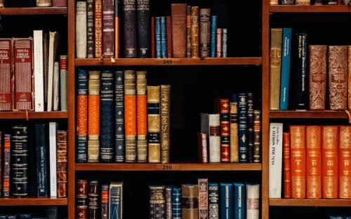 image book shelves bookscouter