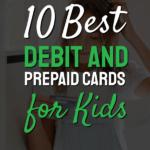 best prepaid debit cards for kids