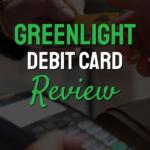 teks ulasan kartu debit lampu hijau