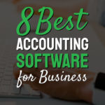 words 8 best accounting software