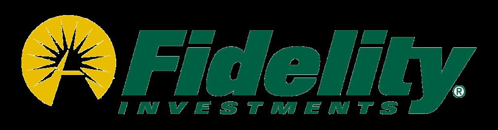 Fidelity logo