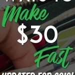 Ways to make 30 fast pinterest pin