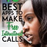 best apps to make free international calls pinterest pin