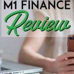 M1 Finance Review Pinterest Pin