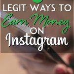 How to make money on instagram pinterest pin
