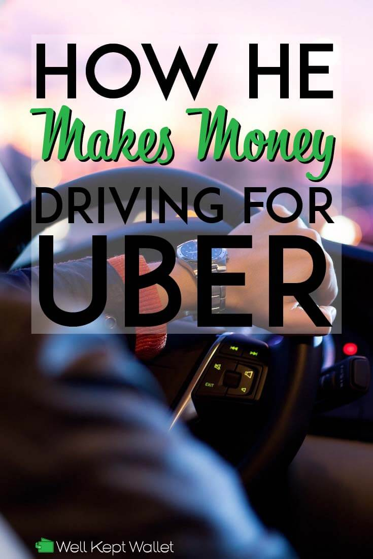 Have you ever thought about working with Uber to earn extra money? Driving for Uber is one of many side hustles you can do to increase your income.