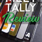 Meet Tally Review Pinterest Pin