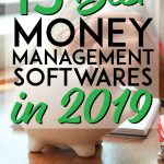 Best money management software pinterest pin