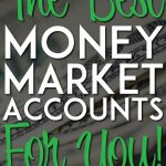 Money Market Pinterest Pin