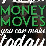 7 uang bergerak sederhana pinterest pin