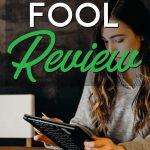 Motley Fool Review Pinterest Pin