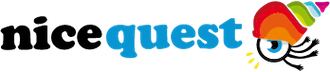 Nice Quest Logo