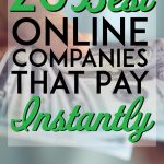 Get paid instantly pinterest pin