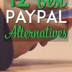 Best paypal alternatives pinterest pin